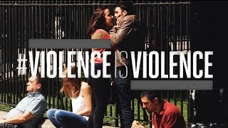 40% of domestic violence is against men in the UK. Violence is violence, no matter who it's aimed at.Our helpline costs just £35,000 per year to run, by donating you will help us to support men suffering in this way get the support they need. Please donate here: https://mydonate.bt.com/charities/mankindinitiative