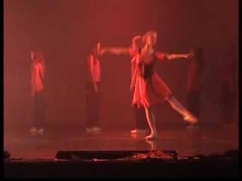 Dansers Noes Fiolet Cultuurmarkt Capelle 10 – 2009