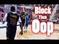 The Professor Block 3 Then Oop to G Smith!