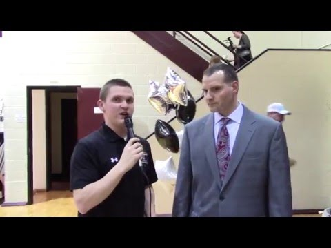 Basketball v. Johns Hopkins Recap - The Elm Sports Network