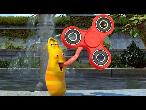 LARVA | BEST EPISODES COMPILATION | Videos For Kids | LARVA Full Episodes | Videos For Kids
