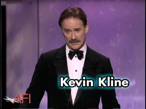Kevin Kline On SOPHIE'S CHOICE & Meryl Streep