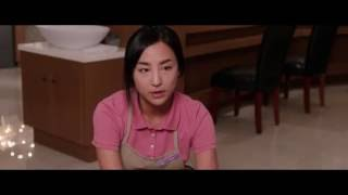 Nonton Sisters  2015    Nail Salon   Funny Scenes Film Subtitle Indonesia Streaming Movie Download