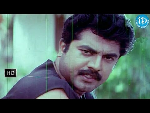 Daring Hero Movie - Sarathkumar Nice Introduction Scene