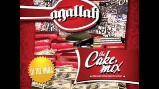 Agallah ft Havoc & Godfather III - Keep It 100 [New/September/2009/CDQ/Dirty/NODJ]