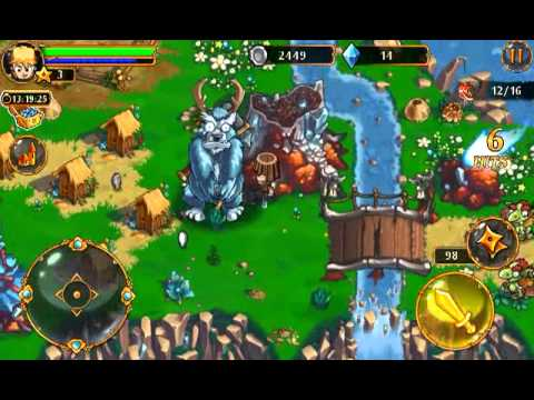 league of heroes android hack