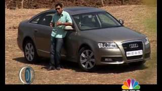 2009 Audi A6 - Overdrive First Drive