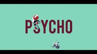 【SSB4】Psycho – A Minitage