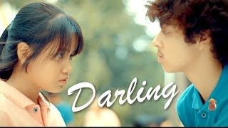 Darling - Hanin Dhiya (Official Music Video)