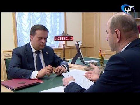 Ремонт дороги Демянск-Марево-Холм запланирован на 2018 год