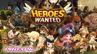 Nonton Heroes Wanted   Quest Rpg Gameplay Ios   Android Film Subtitle Indonesia Streaming Movie Download