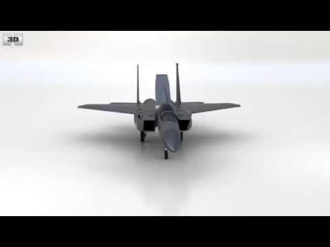 McDonnell Douglas F-15E Strike...
