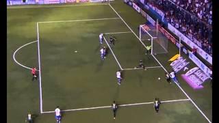 Nacional 3 - 1 El Tanque Sisley Fecha 6 Clausura 2014