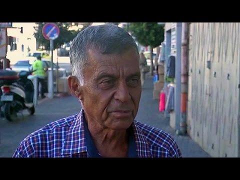 Την ισραηλινή κατοχή «βλέπουν» στο πρόσωπο του Σιμόν Πέρες οι Παλαιστίνιοι