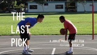 Video The Last Pick - Jeremy Lin MP3, 3GP, MP4, WEBM, AVI, FLV April 2019