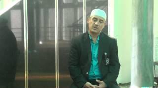 Këshillë për ata që zgjedhin shum nuse - Hoxhë Fatmir Zaimi