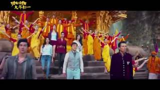 Nonton Kung Fu Yoga   Goosebump  Official Full Video Song    Jackie Chan  Sonu Sood  Exo Lay   Fazilpuria Film Subtitle Indonesia Streaming Movie Download