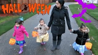 Nonton Halloween Trick Or Treating    October 31  2016    Itsjudyslife Vlogs Film Subtitle Indonesia Streaming Movie Download