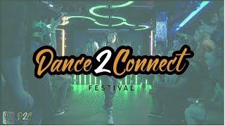 Paris – Dance2Connect 2017 Judge Showcase