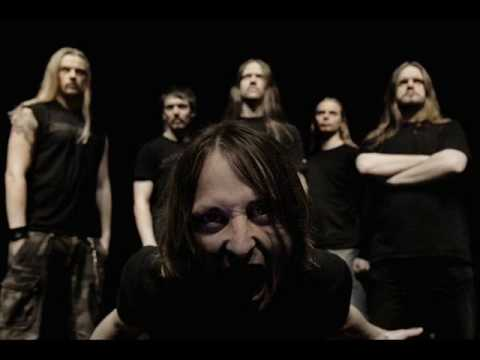 Compos mentis - My suicidal valentine(+Lyrics) online metal music video by COMPOS MENTIS