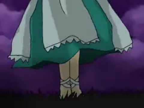 Alice Human Sacrifice ~ Animated Version ~ 【人柱アリス】