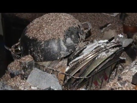 Renters Set Home On Fire - Homeowners Story of the Rebuild