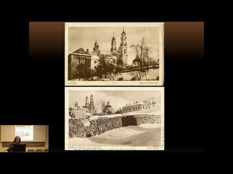 Misionierių vienuolynas ant Išganytojo kalvos: ansamblio istorija ir likimas