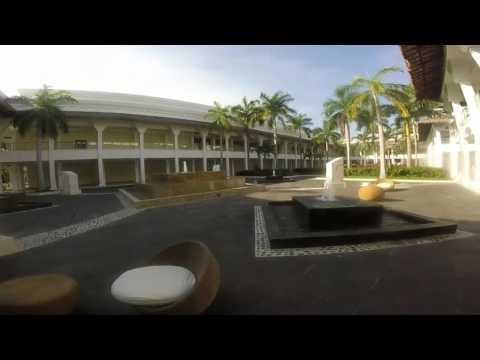 Grand Riviera Princess Playa del Carmen 2017 Complete tour of resort.