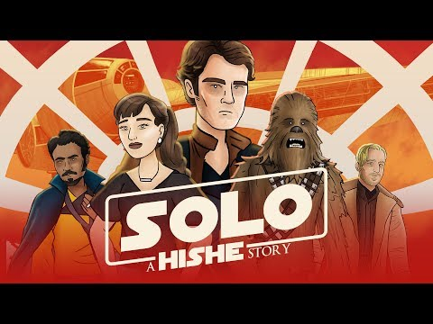 How Solo A Star Wars Story Should Have Ended