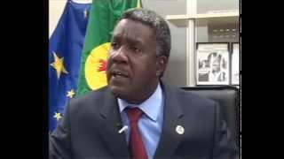 Interview Frédéric Boyenga Bofala Février 2006 (Pt. 8)
