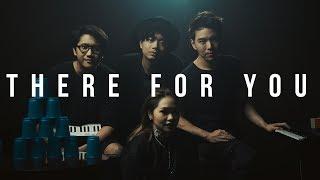 There For You - Martin Garrix ft. Troye Sivan   BILLbilly01 ft. Preen and แสวงเครื่องการดนตรี Cover