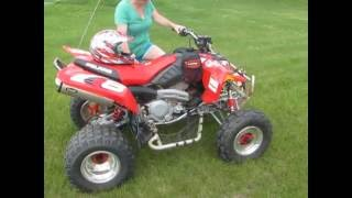 3. Always A Deal Auctions 2004 Polaris Predator 500 Close 6/22/16