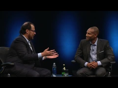 Fireside Chat with Marc Benioff and Tony Prophet: Dreamforce 2014 Innovation Keynote