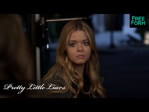 Pretty Little Liars 5.02 Clip