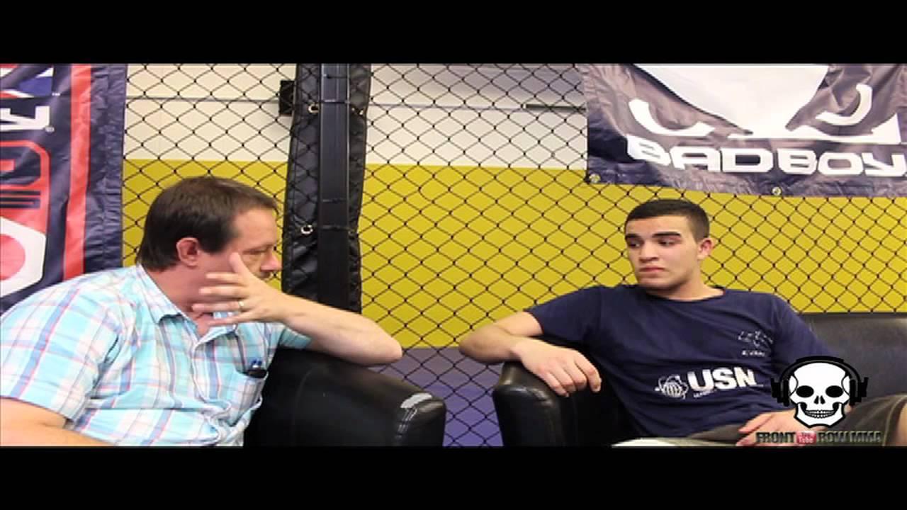 Aaron Lovell Interview!