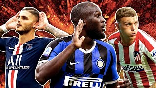 10 Players You Thought Were FINISHED! by Football Daily