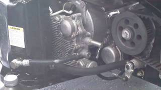 6. Can Am Spyder Roadster - How to do an Oil Change on an SE5 or SM5