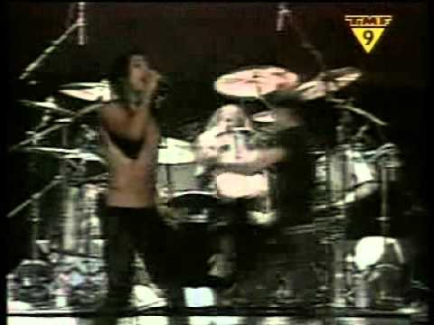 Slash's Snakepit – Been There Lately [Vivo]