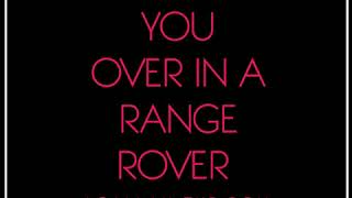 Agallah The Don - Run em over in a range rover (Prod. By Agallah))