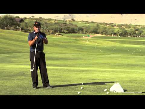 Boccieri Golf Secret Grip - Rick Smith's Top Drills - Hinge