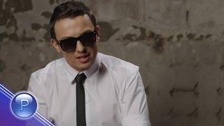 Denis vídeo clipe Otkachi Li (feat. Tedi Aleksandrova)