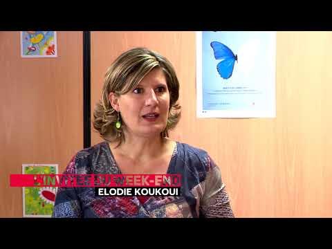 Weekend guest: Élodie Koukoui