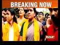 Tension grips Kerala as Sabarimala temple to opens gates for women shortly - Video