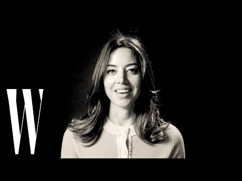 Video Aubrey Plaza on Sexy Halloween Costumes and Being Cast for 'Parks & Rec' | Screen Tests | W Magazine download in MP3, 3GP, MP4, WEBM, AVI, FLV January 2017