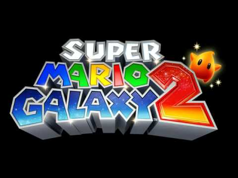 World 5 Map  Full - Super Mario Galaxy 2 Music Extended [Music OST][Original Soundtrack]