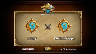 Muzzy vs CitizenNappa, game 1