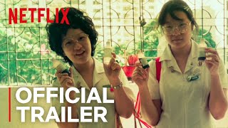 Shirkers   Official Trailer  Hd    Netflix