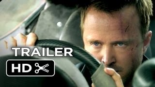 Nonton Need For Speed Official Trailer #1 (2014) - Aaron Paul Movie HD Film Subtitle Indonesia Streaming Movie Download
