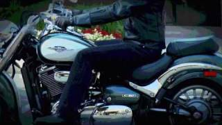 6. 2009 SUZUKI BOULEVARD C50 VIDEO