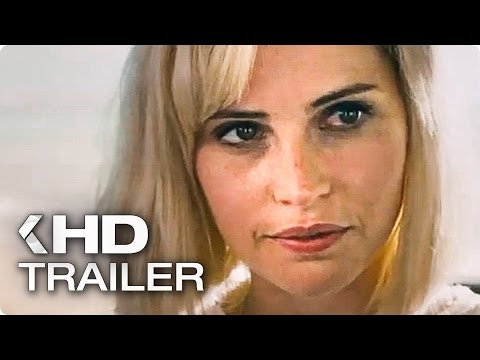COLLIDE Trailer (2016)